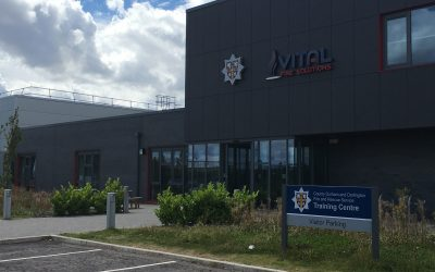 Vital Fire Solutions – and now for something a little bit different