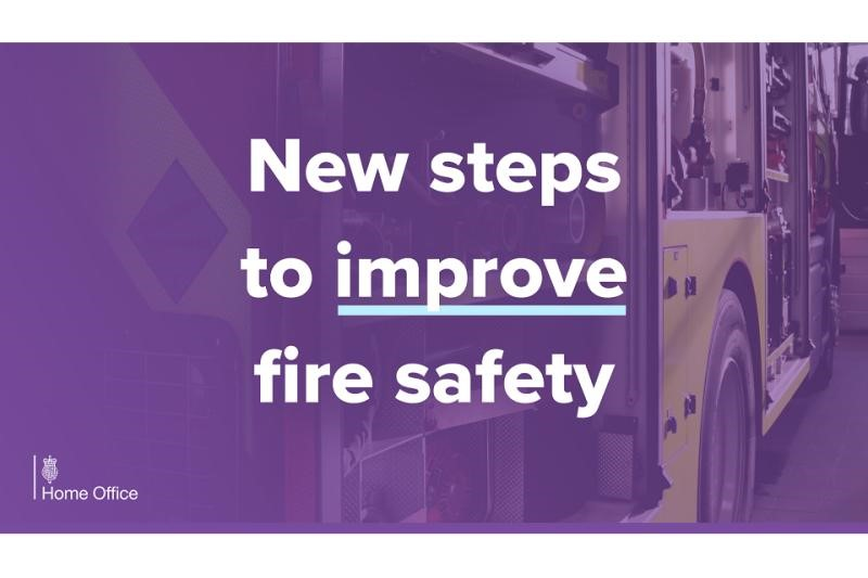 Unlimited Fines for Fire Safety Breaches