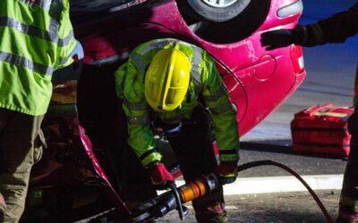 Road Traffic Collision Investigation