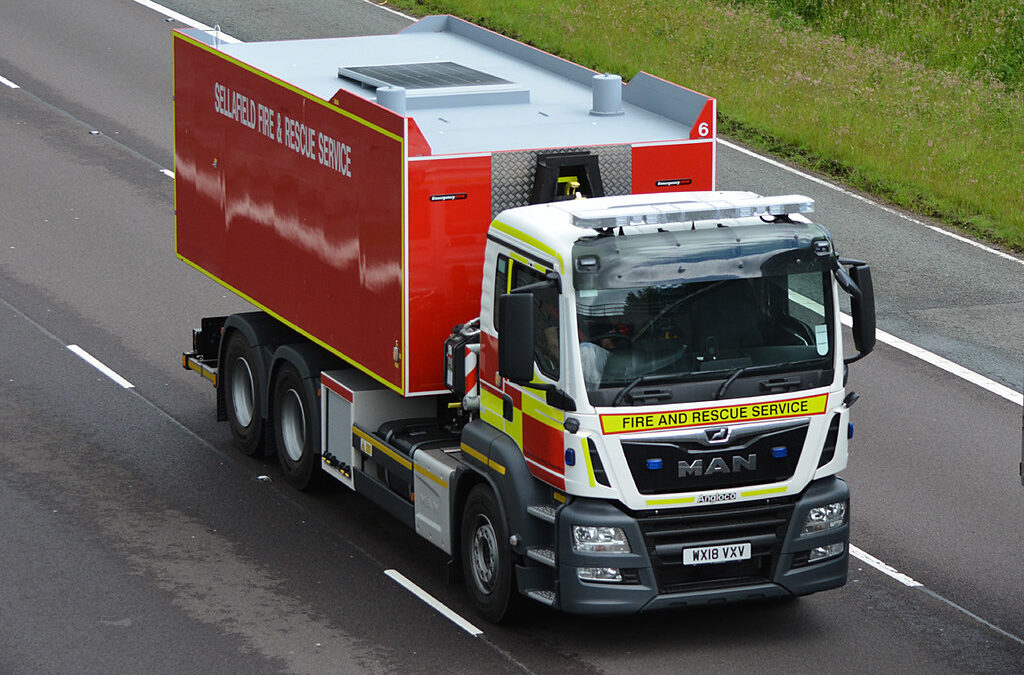 Sellafield Fire & Rescue