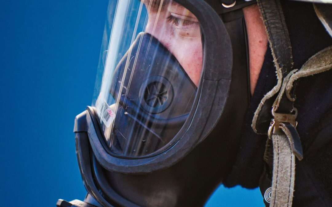 SFJ Accredited Breathing Apparatus Instructor Training