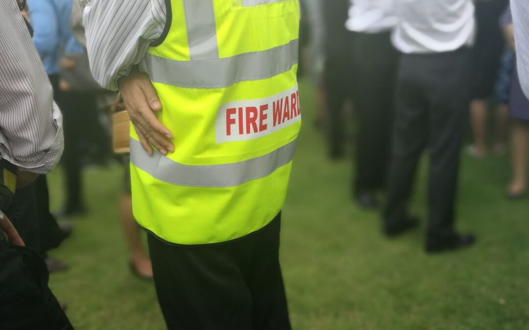 Fire marshal training courses in Darlington